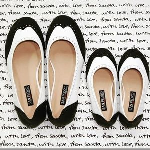 NWT Flat Shoes from San Pedro Shoes